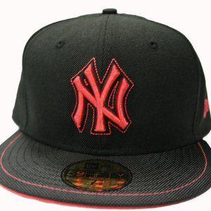 New Era Ballistitch NY Yankees Cap